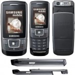 Brand new Samsung Sgh- D900 Mobile Phone